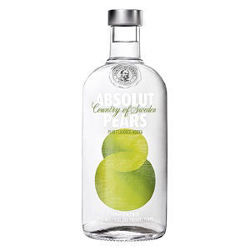 Picture of ABSOLUT VODKA PEAR 700ML 40%