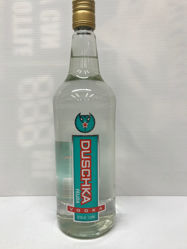 Picture of DUSCHKA FEIJOA VODKA  1L 37.2%