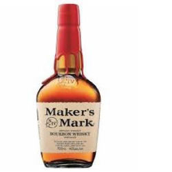 Picture of MAKERS MARK BOURBON 1000ML