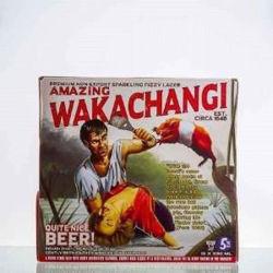 Picture of Wakachangi Lager 12 Pack Bottles 330ml