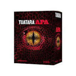 Picture of TUATARA APA  6-PK 330ML BTLS